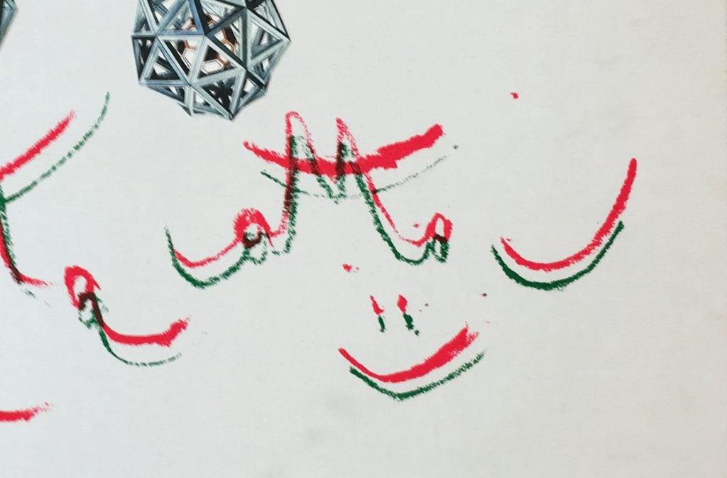 firma di Sebastian Matta