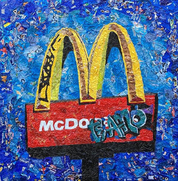 Simbolo del McDonald